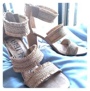 Sam & Libby Heels